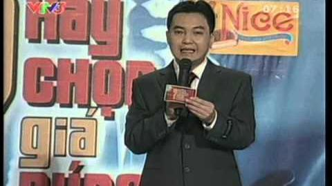 The Price is Right (Vietnam)-0
