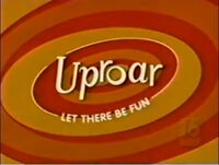 Uproar Let There Be Fun