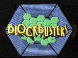 Blockbusters '87 Logo