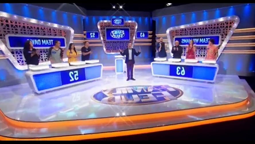 All Star Family Feud NZ S01 E02 S 1, E 2