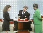 Ray Combs Face Off