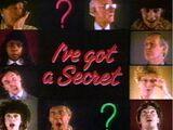 I've Got a Secret/International