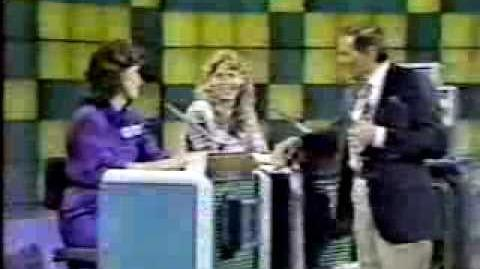 Match Game Hollywood Squares Hour - January 27, 1984