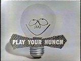 PlayYourHunch