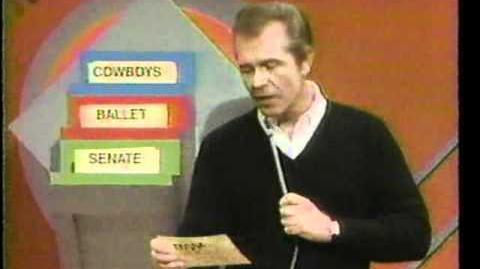 ABC promo Trivia Trap 1984