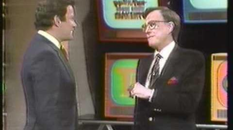 """TV's Funniest Game Show Moments"" - from 1984 - part 3 of 5!"