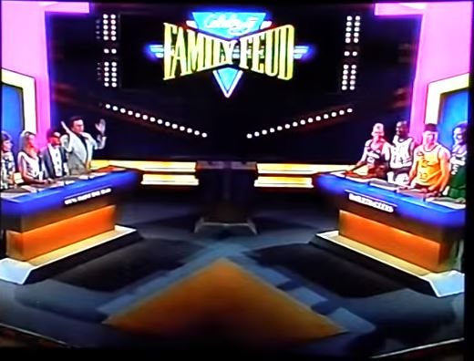 Celebrity Family Feud (Australia) | Mark Goodson Wiki