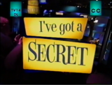 I've Got a Secret 2006 Alt