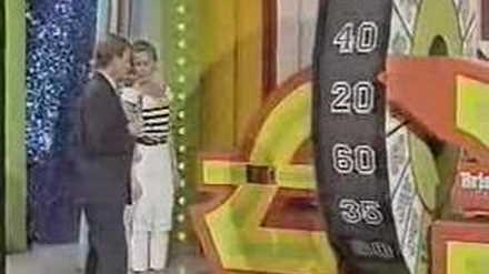 The Price Is Right 1989 - Showcase Showdown 2