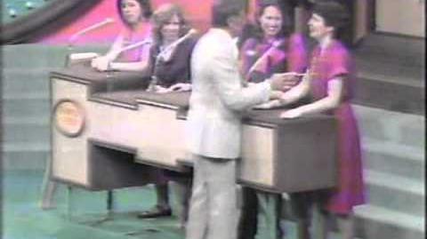 WNBC promos Donahue & Family Feud 1980