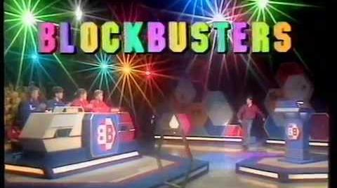 Blockbusters (Australia) - intro (CBN-11, 1992)
