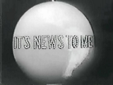 It's News to Me2