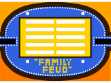 Family Feud/Merchandise