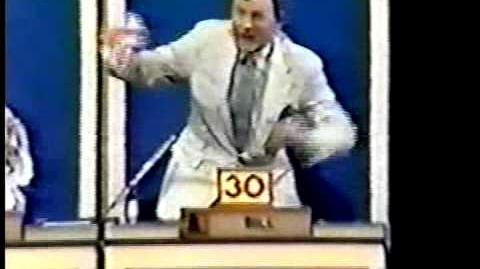 Match Game-Hollywood Squares Hour - First Episode (7 of 8)