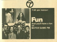Match Game PM Ad