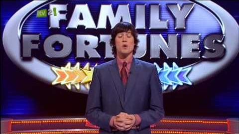 All Star Family Fortunes (28 Oct 2006)