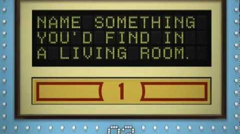 """Family Feud Decades """"70s Living Room"""" Trailer"""