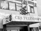 CBS Studio 52