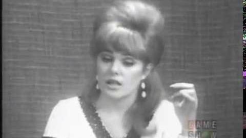 I've Got a Secret April 3, 1967 (Finale)