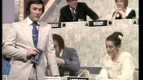 Blankety Blank - Ep01 (1979)