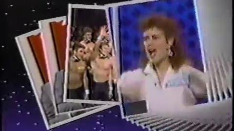 Card Sharks promo, 1988