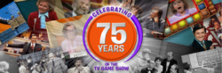 Celebrating 75 Years of the TV Game Show Alt