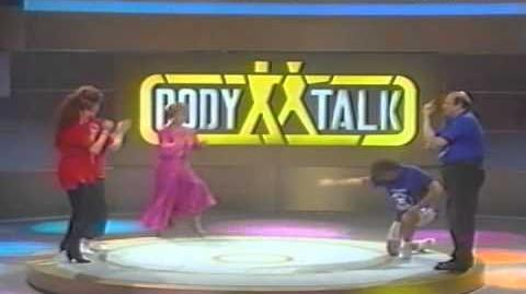 Body Talk Opening