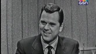 What's My Line? - Mark Goodson & Bill Todman; Jackie Cooper; Vivian Blaine panel (Jan 1, 1956)