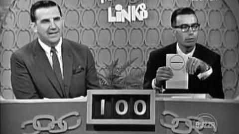 Missing Links (Pilot) - August 21, 1963