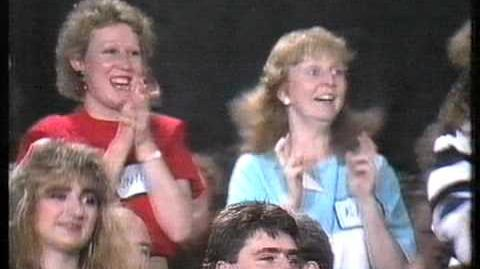 10 TV Australia - The Price is Right (Australia) 1989