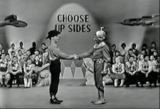 Choose Up Sides Opening Title