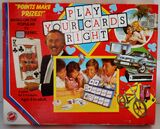 Play Your Cards Right (United Kingdom)