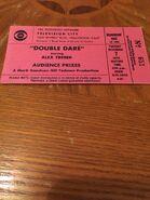 Double Dare (December 07, 1976)