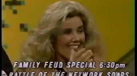 KCTV Family Feud promo, 1984