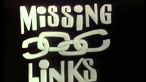 Missing Links Final Opening