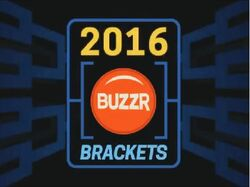 Buzzr Brackets 2016