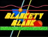 Blankety Blank 1987