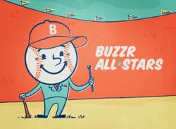 Buzzr All-Stars