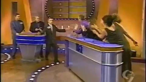 WWOR Family Feud promo 2, 2001