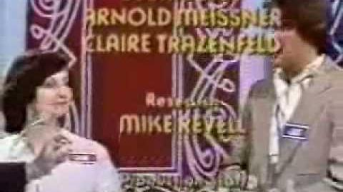 Card Sharks - 1981 closing credits