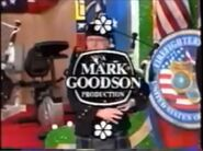 Mark Goodson Production TPIR Firefighters Police