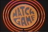 Match Game 1989 Pilot Logo