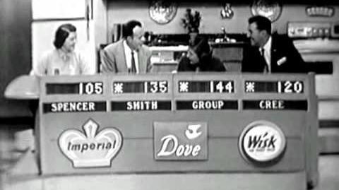The Price Is Right 1-13-60