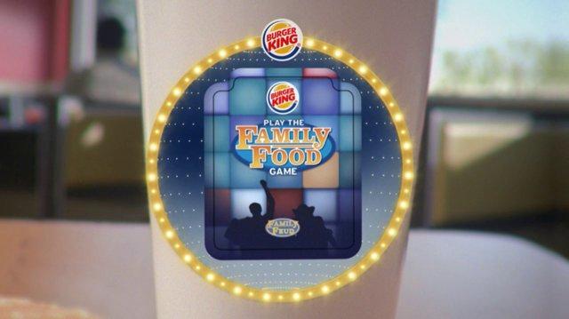 Family Food (Burger King)