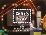 Child's Play 1983 End Credits