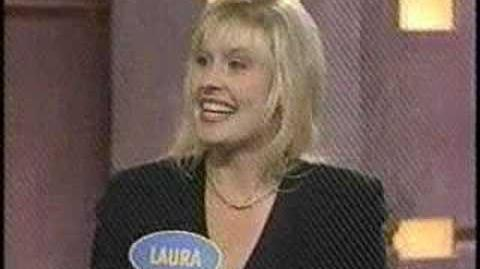 The Family Feud Lady Auctioneer Best Show Ever