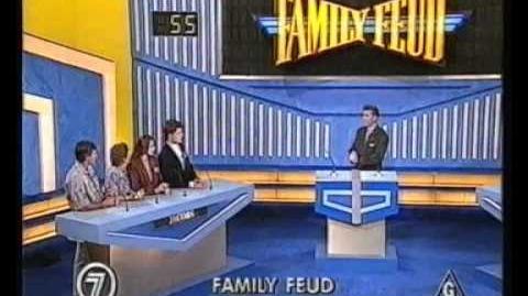 Family Feud (Australia)-3