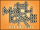 MG Interactive Icon