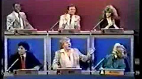 Match Game-Hollywood Squares Hour - First Episode (8 of 8)