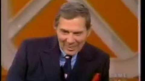 Match Game (April 20, 1979) - CBS Final episode